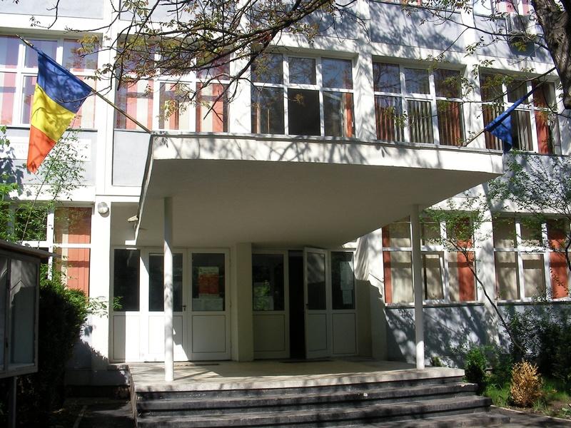 Liceul Ortodox Sf. Antim Ivireanu, Strada Poiana Muntelui nr 1, sector 6, Bucuresti